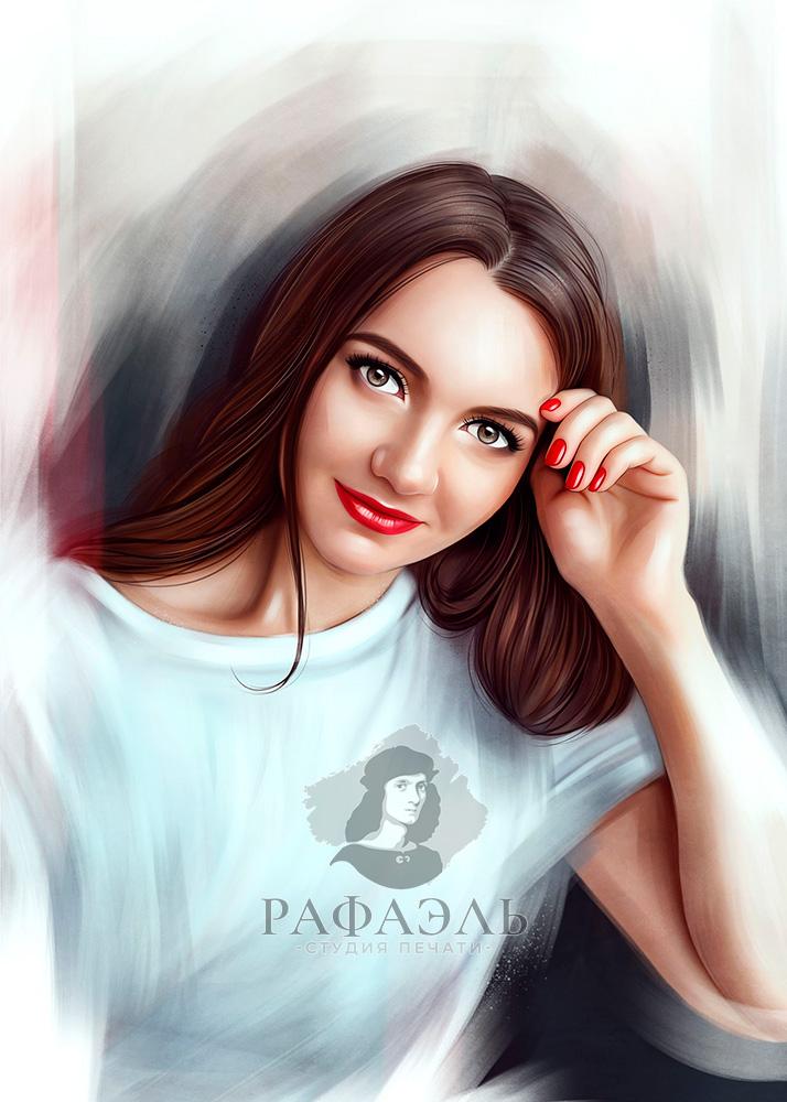 портрет-под-живопись(4)