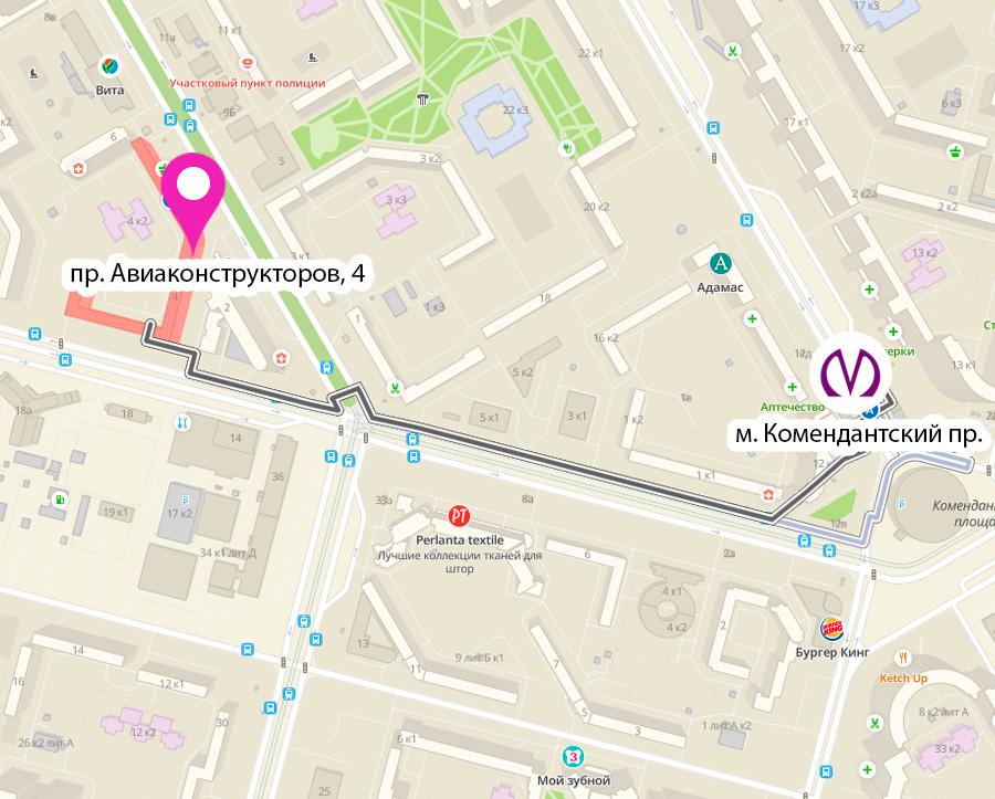 Печать на холсте у метро Комендантский пр. - Рафаэль студия