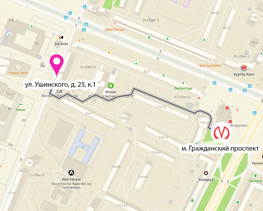 Печать на холсте у метро Гражданский проспект - Рафаэль студия