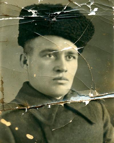 Реставрация старых фотографий на заказ